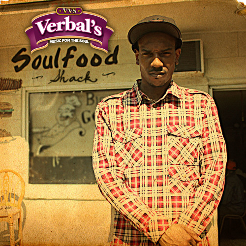 Vvs Verbal f/ Guappy & General Steele - So Soulful
