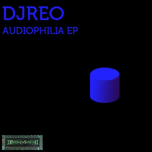 DJREO - Euphorium Feat. Nerf Mophix