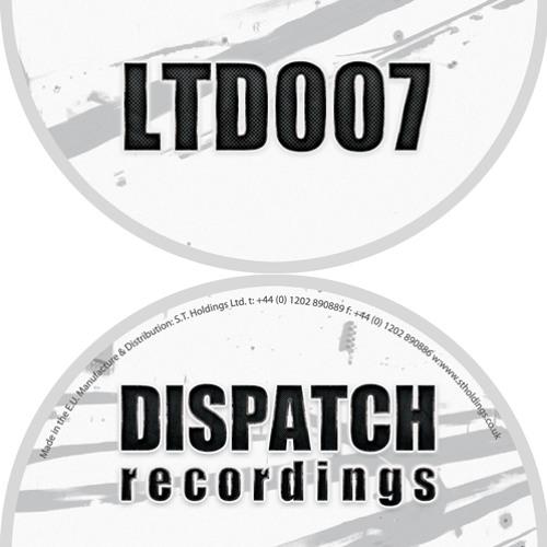 Halogenix - Raya - Dispatch LTD 007 - AA - CLIP