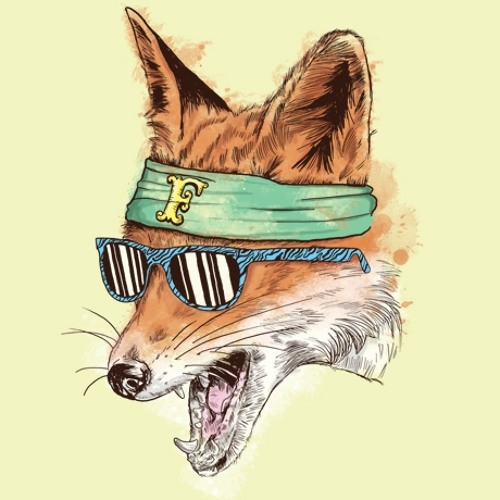 Fantastic Fox - Foxify Your Stereo Vol. 2