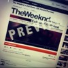 The Weeknd x 2nd Dose - D.D (Remix Preview)