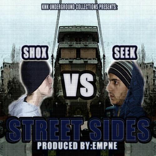 Shox street sides 2009