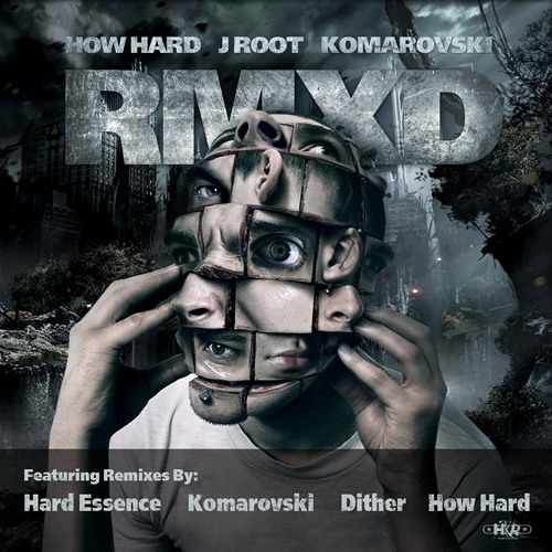 J roOt & How Hard - Origin Unkown (Komarovski Remix)
