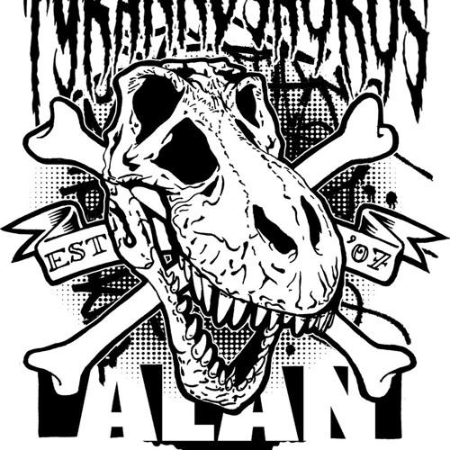 S.T.B - Tyrannosaurus Alan (Mologon Remix)