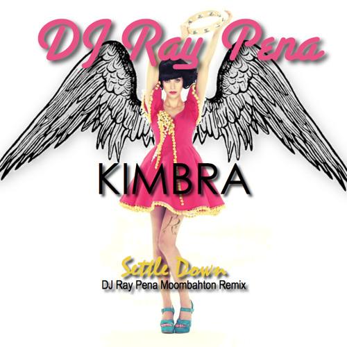 Settle Down - Kimbra - DJ Ray Pena Moombahton Remix