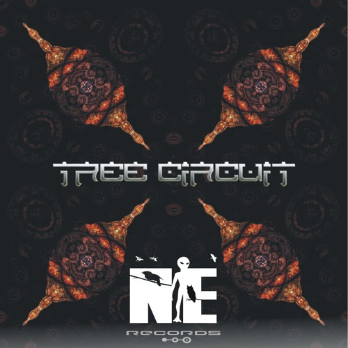 01 - Tree Circuit - Factral Earth ( Preview )