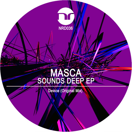 Masca - Device (Original Mix)