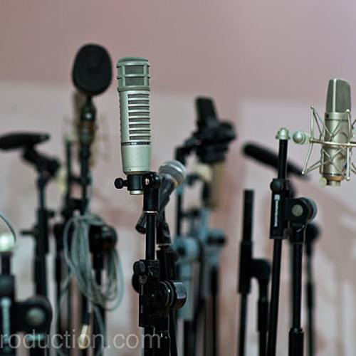 Datkid - how many mics