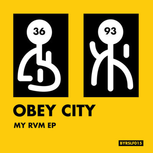 Obey City - Neva Knew (Baauer Remix) (Preview)