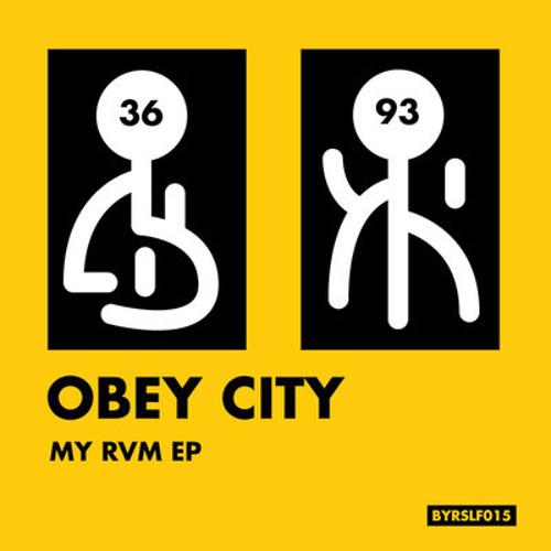 Obey City - Neva Knew (Baauer Remix) (Preview)