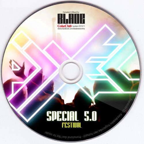 Blade - PIXEL Special 5.0 [FESTIVAL]