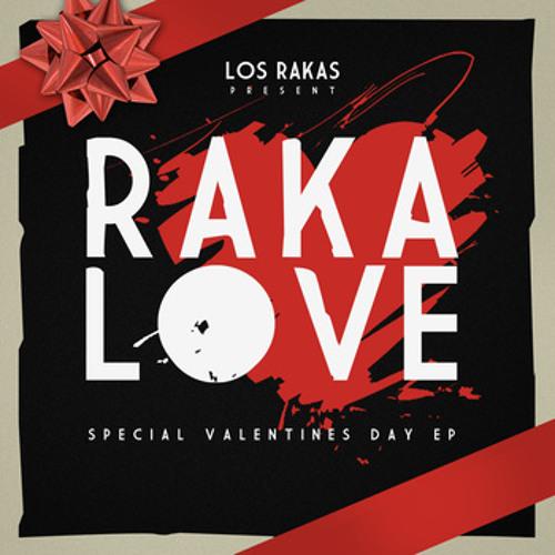 Los Rakas - Magia