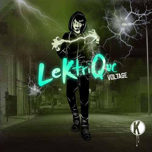Ampere by LeKtriQue (Dabin Remix)