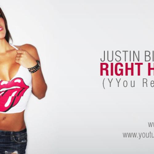 YYou - Right Here Remix (Feat. Justin Bieber x Drake)