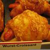 Wurst Croissant