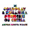 Coldplay & Rihanna - Princess Of China (Andre Sobota Remake) EMI