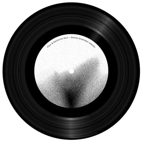 15PCS002 - Feux & Kalifornia Kurt - Gossip (Extended Retwist)
