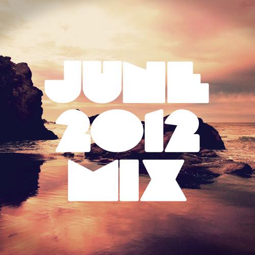 YakJaw June 2012 Mix