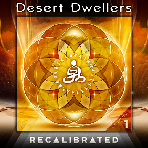 Desert Dwellers - New Generation (Temple Step Project Remix feat. Darpan)