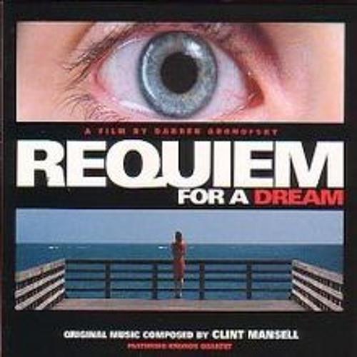 K.Ring - Requiem for a Dream (Hip-Hop Remix)