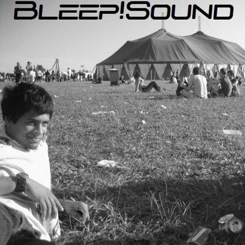 KP Nuts - Bleep!Sound (Original Mix) (WIP) (FREE DOWNLOAD)