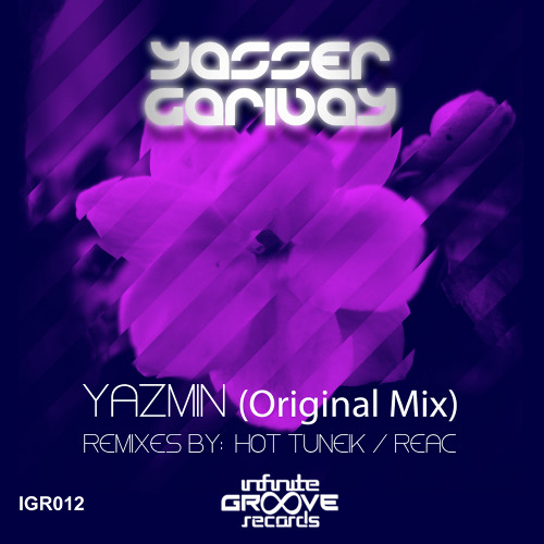 YAZMIN (Original Mix)   [Infinite Groove Records]