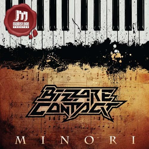 3.Bizzare Contact vs Aquatica - Like A Little Noise