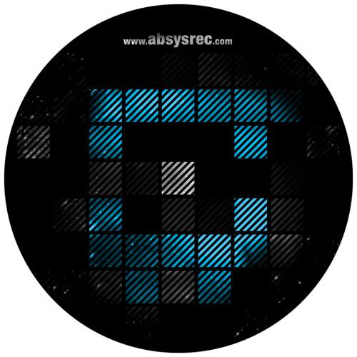 "ABS12003 | Mortem / Ibunshi & Kodama / Mauoq - 12"" Vinyl"