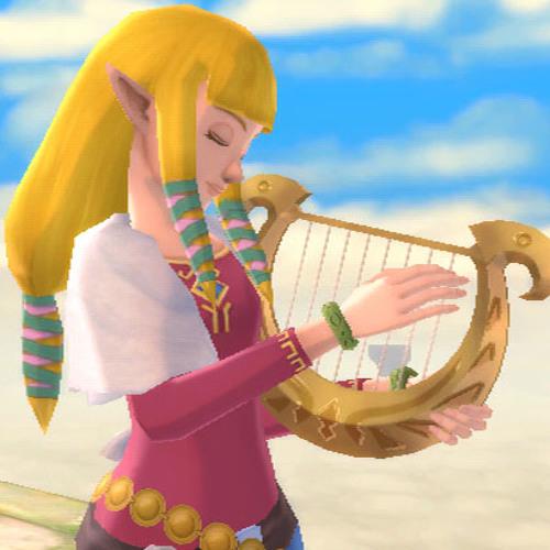 Zelda Skyward Sword - Remix Original