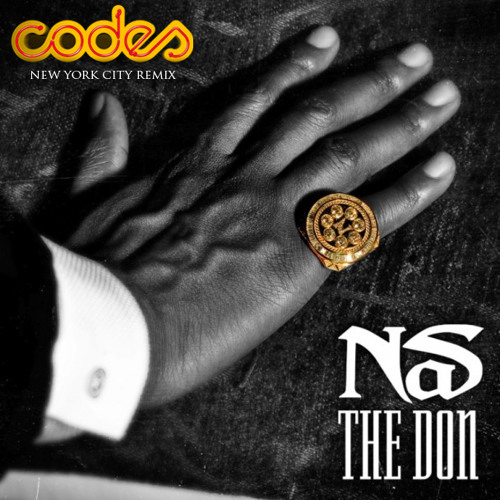Nas - The Don (Codes' New York City Moombah Remix)