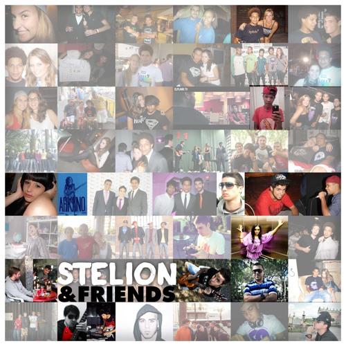 11 StelioN - I need a dollar (ft. Trio)
