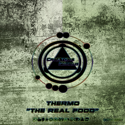 Thermo - The Real Food (Fer BR Remix)