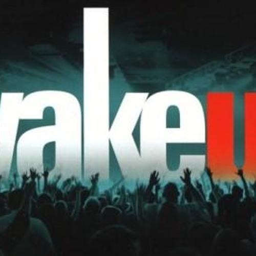 Psycink - wake up(Dj Set)