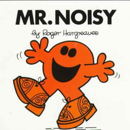 Mister Noisy (10MinMix)-Dubstep
