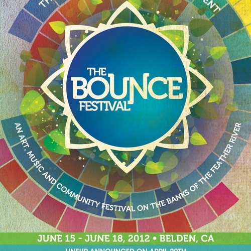 The Rhino (LIVE SET) at the Bounce Festival 2012