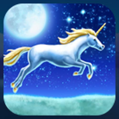 Lost Wings - Unicorn Rush