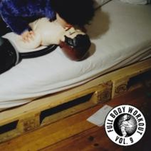 Simon Baker - Trust (Feat England Brooks-Ellingsen) (Full Body Work Out Vol 9) Get Physical