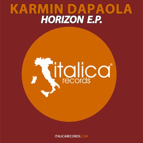 Karmin Dapaola - Horizon E.P.