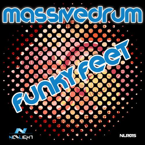 NLR015 - Massivedrum - Funky Feet (Original Mix) 64Kbps PREVIEW