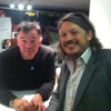 Richard Herring's Leicester Square Theatre Podcast - Episode 8 - Stewart Lee