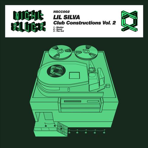 LIL SILVA - QUEST (CLIP)