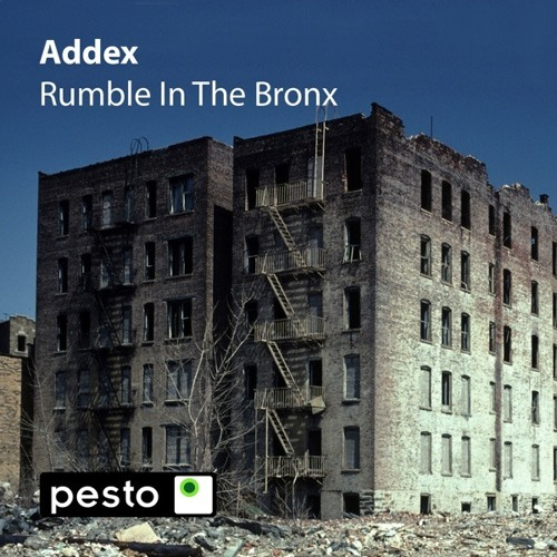 01. Rumble In The Bronx (Original)