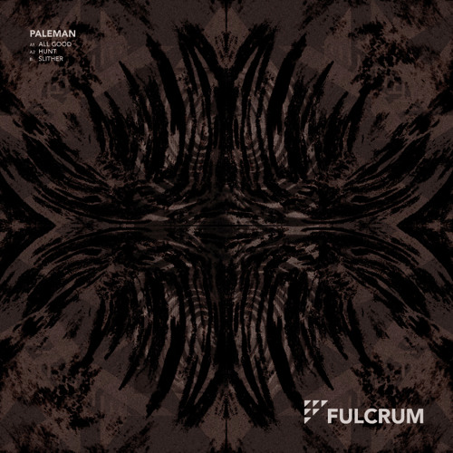 FULC001. Paleman - All Good EP