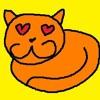 Toxic Chicken - Horney Cat music