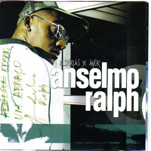 Anselmo ralph - tem calma225