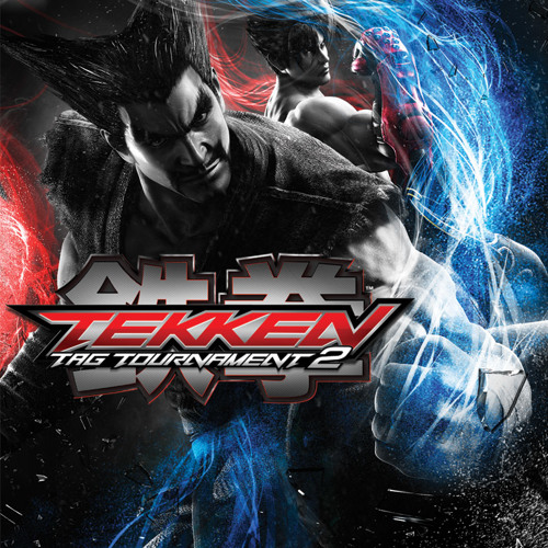 "TEKKEN TT2  ""Night Falls (Ending) (Jokers of the Scene remix)"""