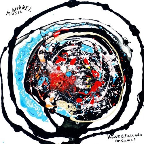 Kisk & Stefano Esposito - Funkin On [APLMINI, Vinyl 7-inch format]