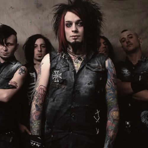 THE UNFORGIVEN (The Defiled)