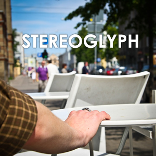 Stereoglyph - Highwalk