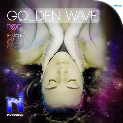 P@D - Golden Wave (Pelerins Remix)